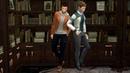 Sims4/Reed900/Bromance/3 серия: Архивные приключения