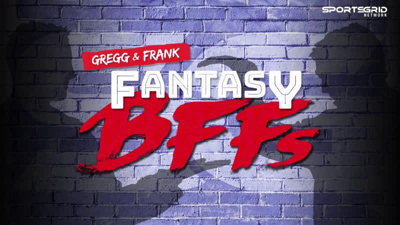 NFL Free Agency Updates, Franks H2H Tout Wars Team, 03162020 | Fantasy BFFs