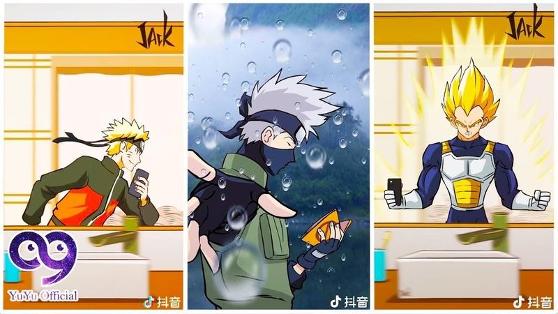 Khi Thánh Vẽ Truyện Là Fan của Anime Manga Hoạt Hình 3 Yuyu Official Tiktok