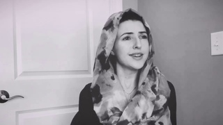 Jennifer Grout american singer recite Holy Quran