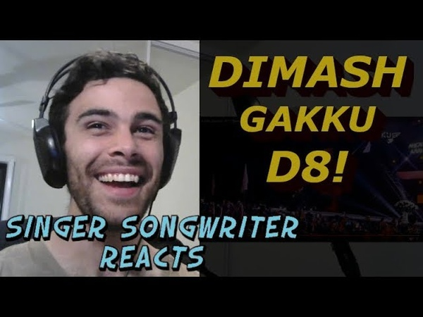 Unforgettable Day at Gakku Singer Songwriter Reacts