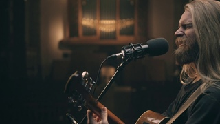 Sam Ryder • Set You Free (Live Acoustic) with Lauten Audio LS208 Mic