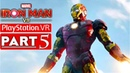 IRON MAN VR Gameplay Walkthrough Part 5 [1440p HD 60FPS PS4 PRO] - No Commentary (FULL GAME)