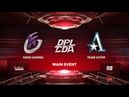 Keen Gaming vs Team Aster, DPL-CDA Professional League Season 1, bo3, game 1 [Mila Smile]