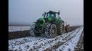 SNOW *New* ! Deutz-Fahr 9340 TTV