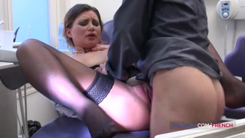 Пришёл лечить зубы кончил врачихе в рот (Порно, секс,