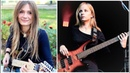 Top Featured Female Guitarists of the Day ! Mind blowing talent in 2019!