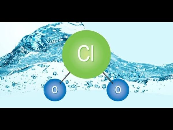 Dióxido de cloro - Clorito de Sodio, mms, DIFERENCIAS por Javier Vallés