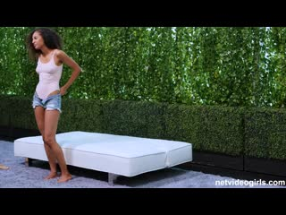 Mya - NetVideoGirls [All Sex, Hardcore, Blowjob, Gonzo]