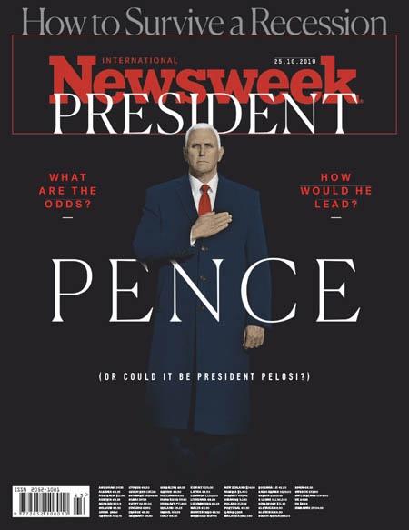 2019-11-01 Newsweek International