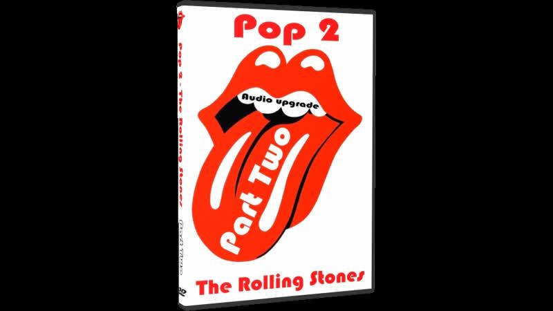 Rolling Stones - POP2