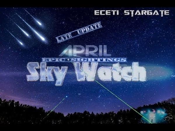 New EPIC Eceti April Skywatch Highlights 2