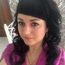 Анастасия Балабкина