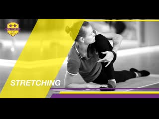 Stretching | my fitness
