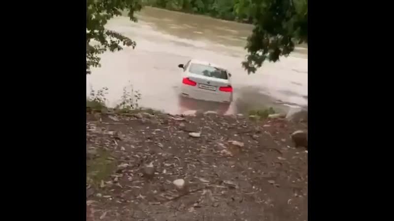 Поплыли 😄/Auto-72.ru