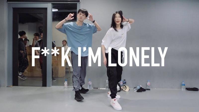 Lauv f**k i'm lonely Tina Boo Choreography