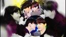 Hopekook junghope moments | lovely golden duo