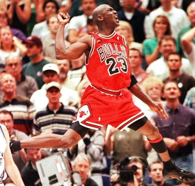 7 фактов про Air Jordan 14, изображение №4