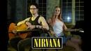 Nirvana Smells Like Teen Spirit Piano Cello cover by Gamazda