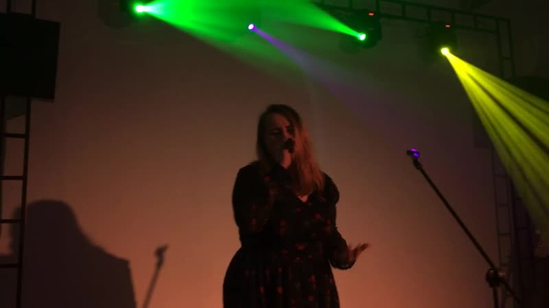 Polina Vladimirova - отчетный концерт 06.12.2019