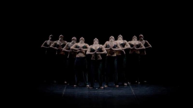 ESSENTIA - Гипноз / фестиваль экспериментального танца КЛЮЧИ 2019