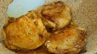 Так курицу я ещё не готовил! Редкий рецепт действительно вкусного ужина