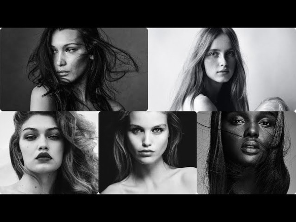 Top 10 Models Spring Summer 2019 Most Opened Shows