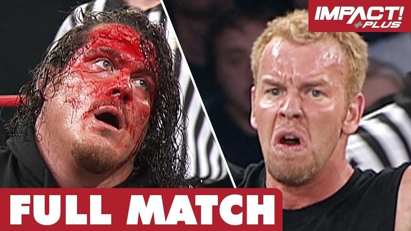 [My1] Rhino vs Christian Cage - 8 Mile Street Fight: FULL MATCH (BFG 2006) | IMPACT Wrestling Full Matches