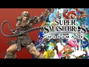 Out of Time Castlevania New Remix Super Smash Bros Ultimate Soundtrack