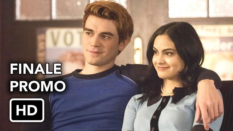 Riverdale 2x22 Promo Brave New World (HD) Season 2 Episode 22 Promo Season Finale
