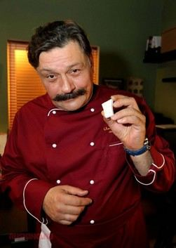 Афиша Ижевск Творческий вечер актера Дмитрия Назарова