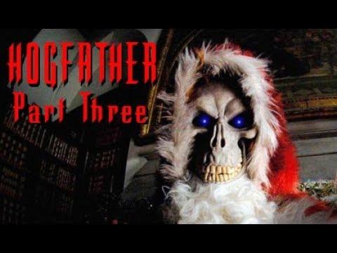 Discworld Hogfather Part 3