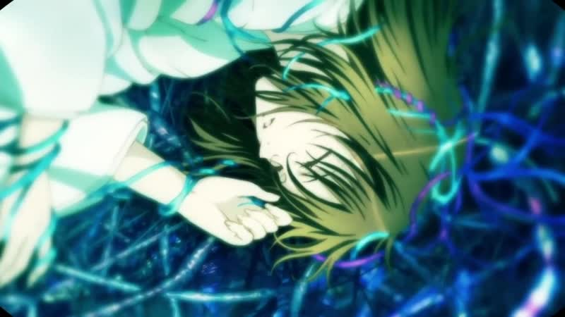 Kalafina Oblivious Kara no Kyoukai Remix Gate of 7th Heaven