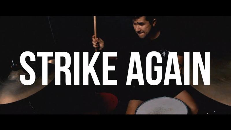 Dillema - Strike Again - Clipe Oficial