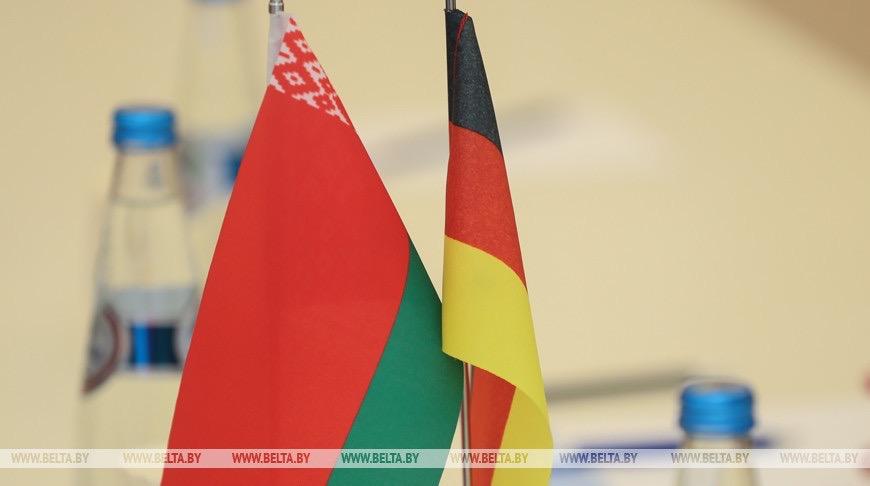 Встречу городов-партнеров Беларуси и Германии проведут в марте в Бресте