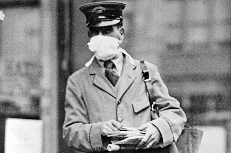 Испанка: история самой страшной эпидемии XX века., изображение №4