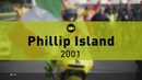 Valentino Rossi The Game VR Historic Events Phillip Island 2001