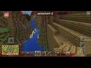 Смотрите мой стрим по Minecraft - Pocket Edition в Omlet Arcade!