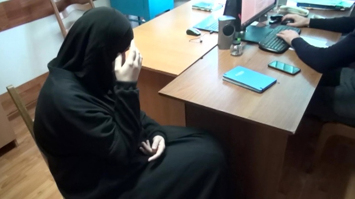 Вести.Ru В Дагестане задержаны финансисты международных террористов