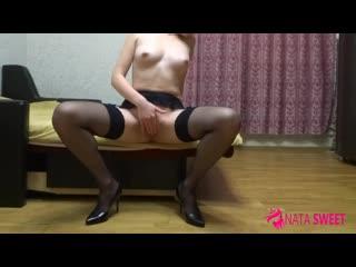 Любительское соло девушка мастурбирует пальцами и жестко(Big ass,cock,cексвайф,18 old,blowjob,cam,mature,milf,shemale,sexwife