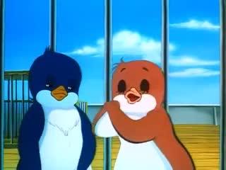 Lolo the Penguin