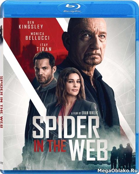 Старые шпионские игры / Spider in the Web (2019/BDRip/HDRip)