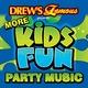 Drew's Famous Party Singers - Crazy Frog