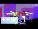 T TIME 'Blue Orangeade' stage @Debut Showcase TXT 투모로우바이투게더