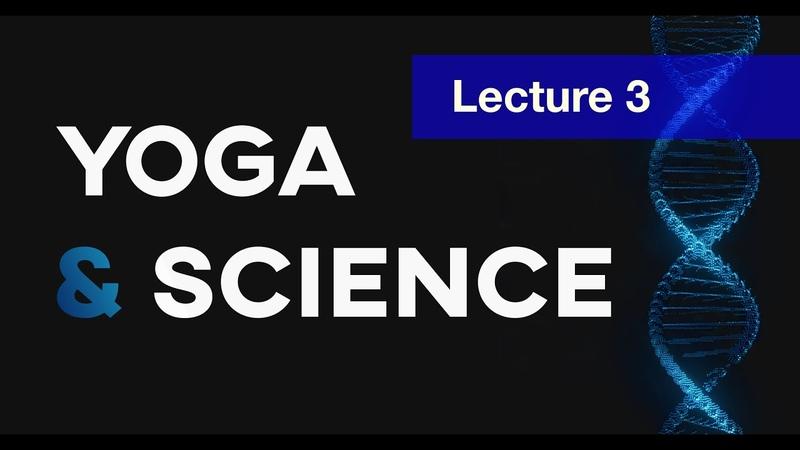 Йога и Наука №3 История понятия Йога Часть 1