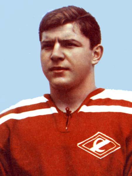 Геннадий Крылов