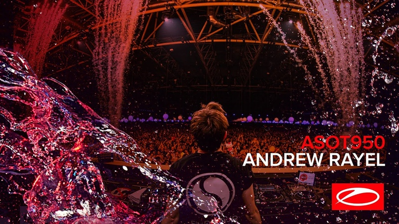 Andrew Rayel live at A State Of Trance 950 Jaarbeurs Utrecht The Netherlands