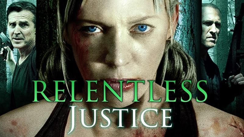 Relentless Justice (Horror Movie in Full Length, Free Film, HD, Drama) buong pelikula, katakutan