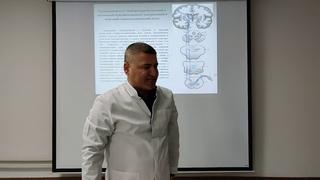 Проводящие пути головного и спинного мозга / Conduction pathways of the brain and spinal cord