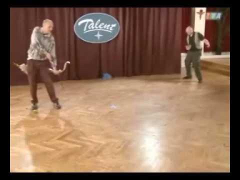 Polnisches Supertalent macht Wilhelm Tell